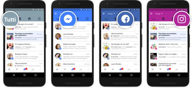 facebook-casella-posta-aggiornata